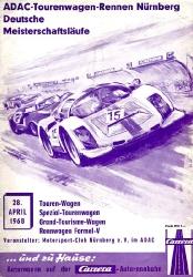28.04.1968 - Norisring