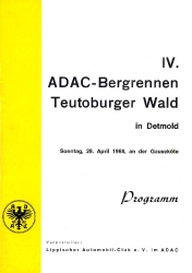 28.04.1968 - Teutoburger Wald