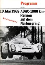 19.05.1968 - Nürburgring