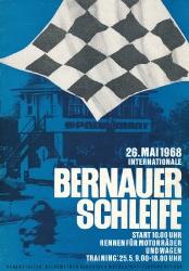 26.05.1968 - Bernau