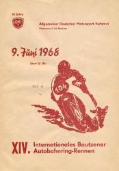 09.06.1968 - Bautzen