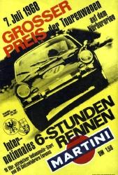 07.07.1968 - Nürburgring