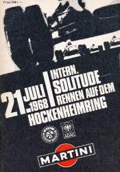 21.07.1968 - Hockenheim