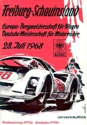 28.07.1968 - Freiburg