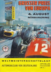 04.08.1968 - Nürburgring