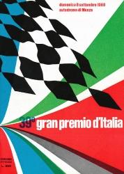 08.09.1968 - Monza