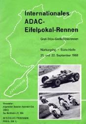 22.09.1968 - Nürburgring