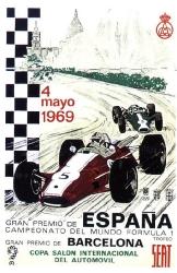 04.05.1969 - Barcelona
