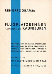 11.05.1969 - Kaufbeuren