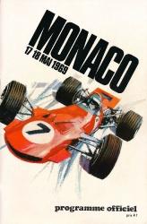 18.05.1969 - Monte Carlo