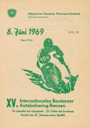 08.06.1969 - Bautzen