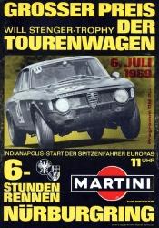 06.07.1969 - Nürburgring