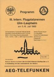 06.07.1969 - Ulm