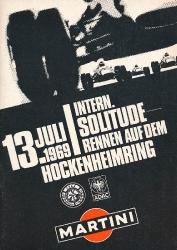 13.07.1969 - Hockenheim