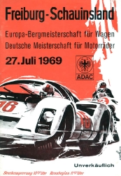 27.07.1969 - Freiburg