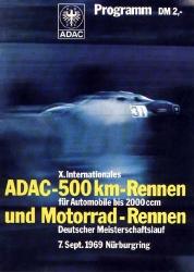07.09.1969 - Nürburgring