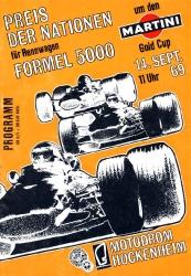 14.09.1969 - Hockenheim