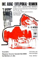 12.10.1969 - Nürburgring