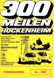 19.10.1969 - Hockenheim