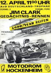 12.04.1970 - Hockenheim