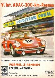 19.04.1970 - Nürburgring