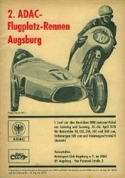 26.04.1970 - Augsburg