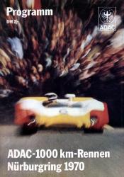 31.05.1970 - Nürburgring