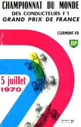 05.07.1970 - Clermont-Ferrand