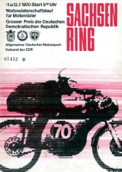 12.07.1970 - Sachsenring