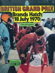 18.07.1970 - Brands Hatch