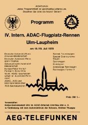 19.07.1970 - Ulm-Laupheim