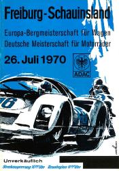 26.07.1970 - Freiburg-Schauinsland