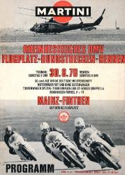 30.08.1970 - Mainz-Finthen