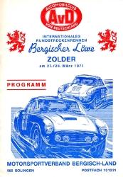 28.03.1971 - Zolder
