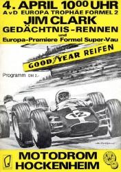 04.04.1971 - Hockenheim