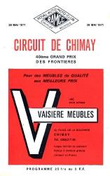 30.05.1971 - Chimay