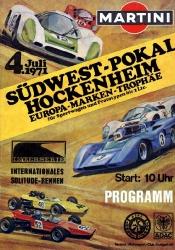 04.07.1971 - Hockenheim