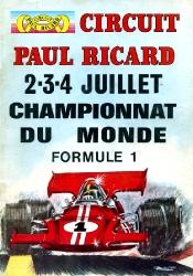 04.07.1971 - Paul Ricard