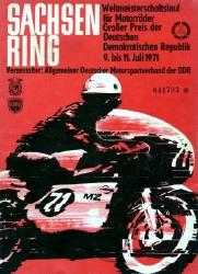 11.07.1971 - Sachsenring