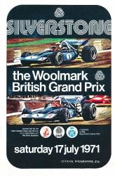 17.07.1971 - Silverstone