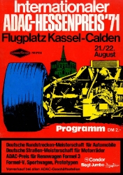 22.08.1971 - Kassel-Calden