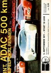 05.09.1971 - Nürburgring