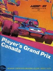 19.09.1971 - Mosport