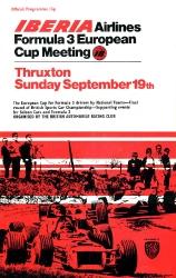 19.09.1971 - Thruxton