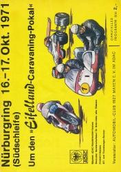 17.10.1971 - Nürburgring