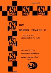 28.11.1971 - Hockenheim