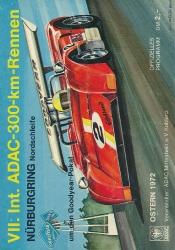 02.04.1972 - Nürburgring