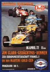 16.04.1972 - Hockenheim