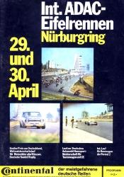 30.04.1972 - Nürburgring