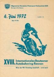 04.06.1972 - Bautzen